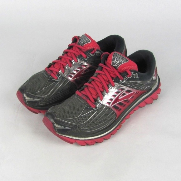 9139aebe1ad84 Brooks Shoes - BROOKS Glycerin 14 Running Shoes Sneakers 8 B